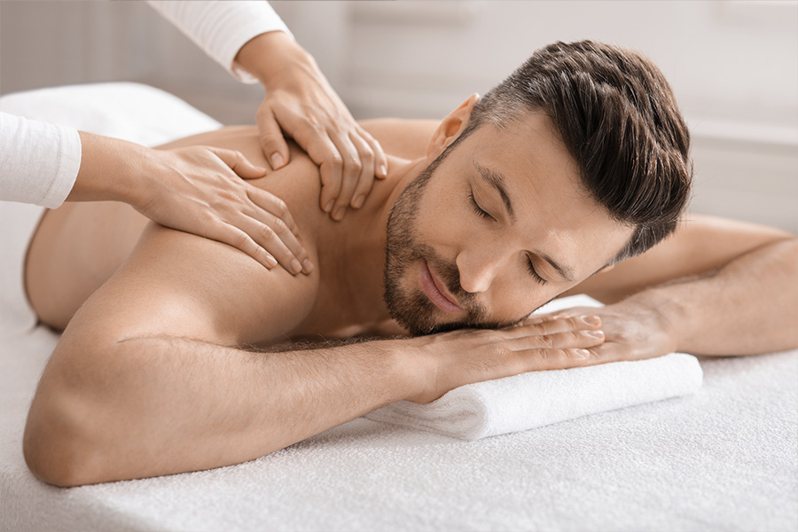 Massagestudio Pfeifer | Wiesloch